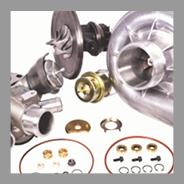 Image containing MAHLE turbochargers.