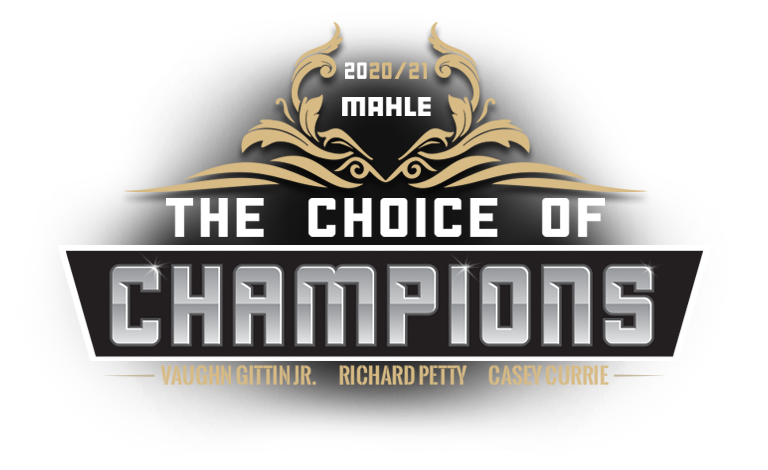 2020/21 MAHLE The Choice of Champions