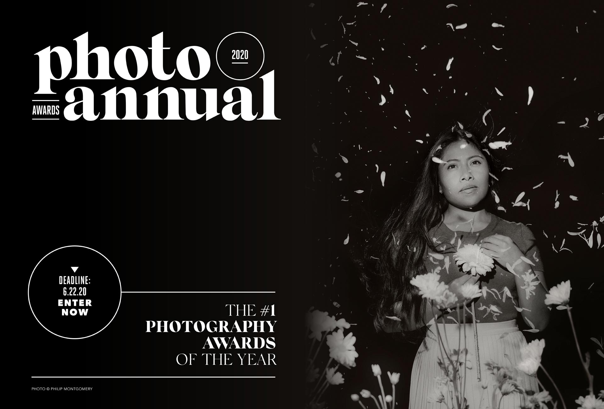 Enter the Photo Annual Awards! DEADLINE 6/22/20