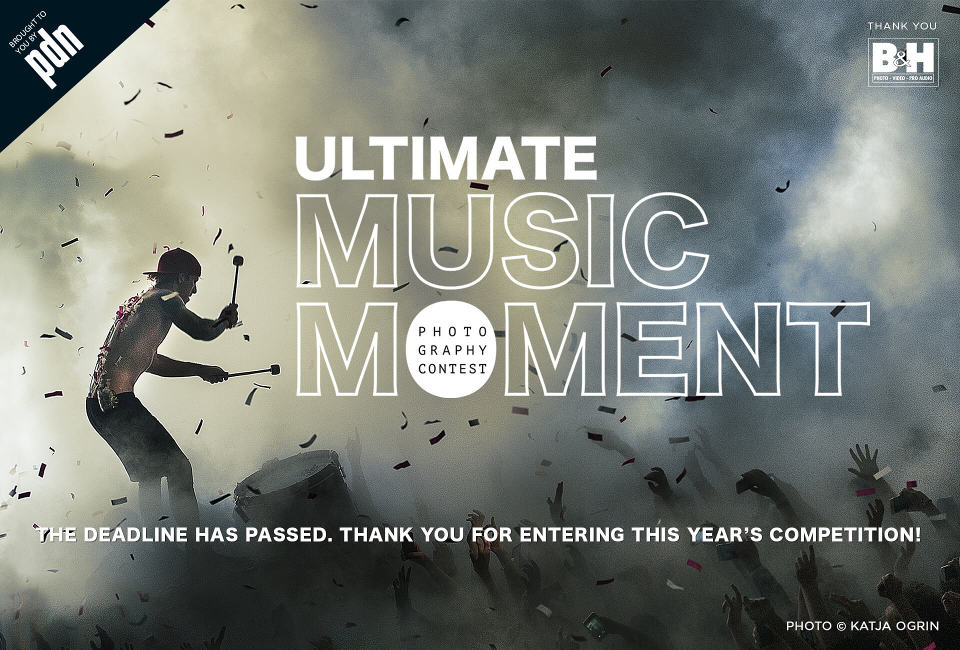 ULTIMATE MUSIC MOMENT