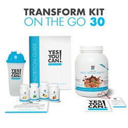 Transform Kit On the go 30
