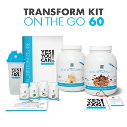 Transform Kit On the go 60